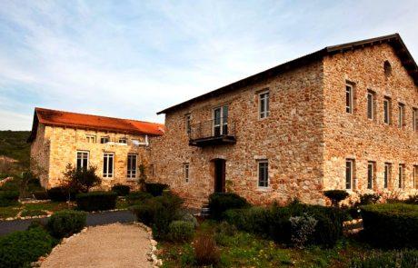 2 יינות מיקב אמפורה | מרלו ברברה 2009  ובלאן דה נואר 2014 (משובחים)