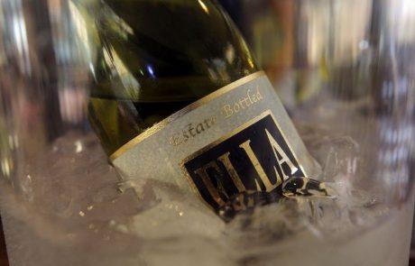 היינן יעקב אוריה החל לייצר יינות גם ביקב עמק האלה