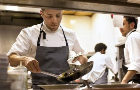 מסעדת pronto (פרונטו) תחגוג את השנה האזרחית עם תפריט מיוחד