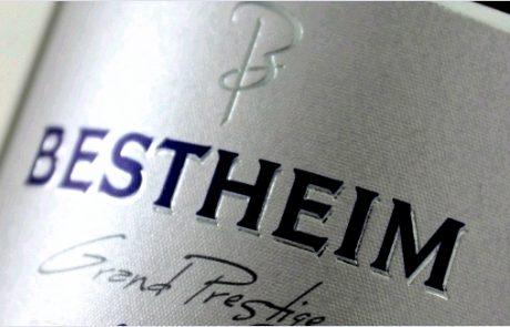 יינות חדשים מיקב בסטהיים שבאלזס.