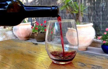 יינות מומלצים לאביב