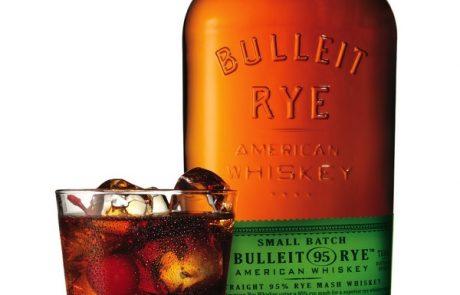 Bulleit Bourbon – וויסקי חדש מקנטאקי