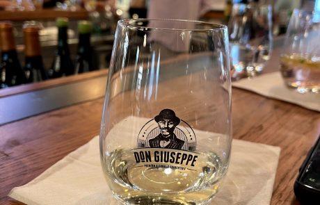 דון ג'וזפה – בר וחנות יין