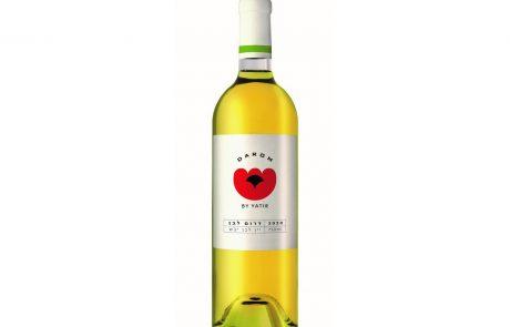 היין של יקב יתיר לפסח
